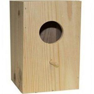 nidos para loros, comprar nidos para loros, nido para cotorros cotorras cacatuas ninfas, casas para loros