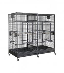 comprar jaulas para loros, jaulas para loros grandes baratas, tipos de jaulas para loros, jaulas grandes muy baratas