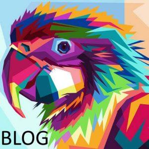 Todo sobre loros, características de los loros, que son los loros, como son los loros, blog de loros
