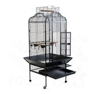 medidas de jaula para loro yaco, tamaño de jaulas para yacos